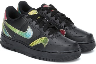 Nike Kids Air Force 1 LV8 2 sneakers