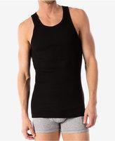 Michael Kors Men's Essentials Cotton Tank Top, 3-Pack