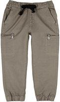 DL 1961 Jackson Stretch-Cotton Pants