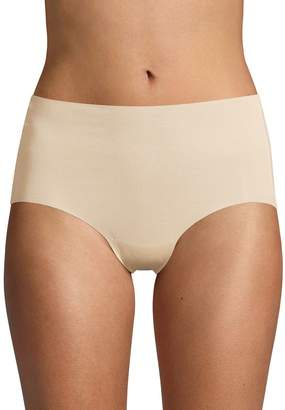 Wacoal Cotton-Blend Hipster Panty