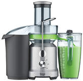 Sage by Heston Blumenthal BJE430SIL the Nutri Juicer Cold, Silver