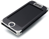 EXOvault EXO16 iPhone 5 Silver Black