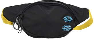 Off-White Logo Patch Bum Bag