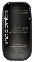 Shiseido Adenogen Hair Energizing Shampoo for Unisex, 7.4 Ounce