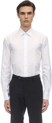 Lanvin Regular Fit Cotton Shirt