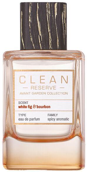 White Fig & Bourbon Eau de Parfum by Clean Reserve
