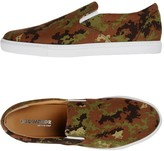 DSQUARED2 Low-tops & sneakers - Item 11411485