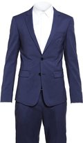 Kiomi Suit Blue