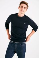 Jack Wills Rye Crew Neck Mr Wills Jumper
