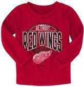 Reebok Toddler Detroit Red Wings Totally Cool Tee