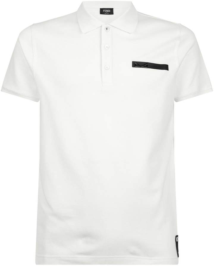 7ab411307 Fendi Monster Shirt Men - ShopStyle