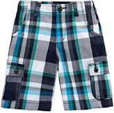 Arizona Woven Cargo Shorts - Preschool