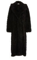 Beaufille Faux Fur Himalia Coat