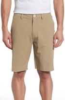 Quiksilver Men's Union Amphibian Hybrid Shorts