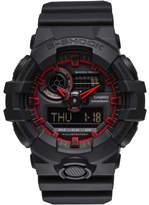 G-Shock GA700 Duo Side Edge Series Watch