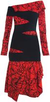 Proenza Schouler Cut Away Dress