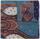 Etro Calcutta scarf