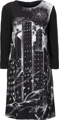 Moschino Short dresses - Item 34941043BE