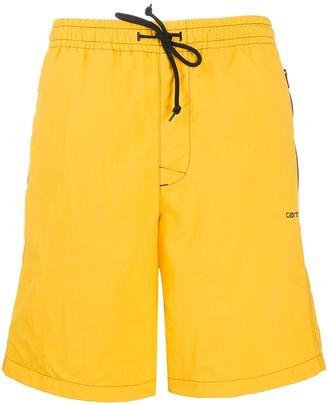Carhartt Wip Kastor beach shorts