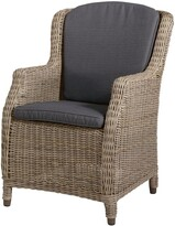 Thumbnail for your product : 4 Seasons Outdoor Valentine High Back Garden Chair