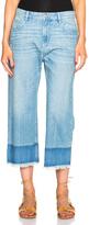 Etoile Isabel Marant Pryam Jeans