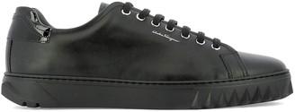 Salvatore Ferragamo Derby Sneakers