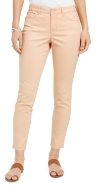 Style&Co. Style & Co Curvy Skinny Jeans, Created for Macy's