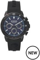 Versus Versace S30060017 Aberdeen Blue Dial Mens Watch