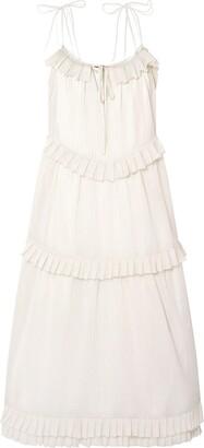 Maggie Marilyn Long dresses