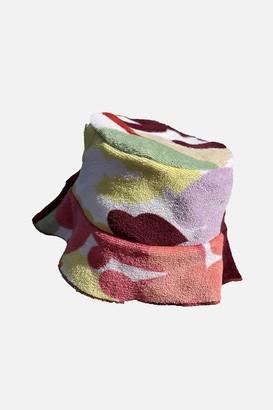 Lilyeve 100% Cotton Vintage Bucket Hat