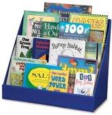 Pacon Classroom Keepers Book Shelf, Blue (001329)
