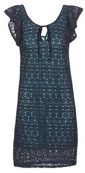 Smash Wear MACARIA women's Dress in Blue