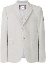 Moncler classic fitted blazer