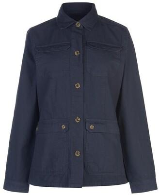 Craghoppers Ariah Shirt Jacket Ladies
