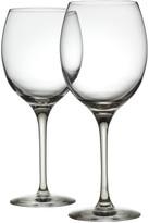 Alessi Mami XL - White Wine Glasses - Set of 2