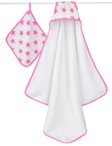Aden Anais aden + anais Classic Hooded Towel Set