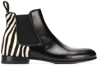 Scarosso Lexi ankle boots