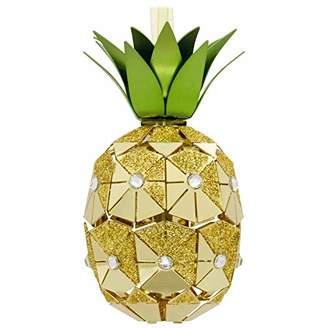 Hallmark Metal Signature Premium Pineapple Ornament