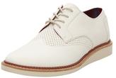 Toms Nubuck Leather Derby Shoe