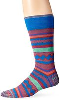 Robert Graham Men's Ares Dress Sock