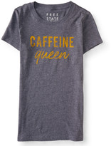 Free State Caffeine Queen Graphic T