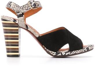 Chie Mihara Aila sandals