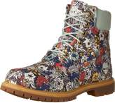Timberland Women's Icon Fabric Chukka Boots