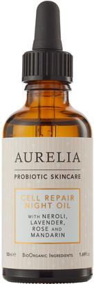 Aurelia Probiotic Skincare Aurelia Cell Repair Night Oil 50Ml