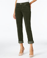 KUT from the Kloth Catherine Corduroy Pants, Only at Macy's