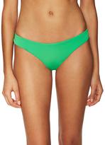 Sofia by Vix Solid Buzios Bikini Bottom