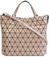 Bao Bao Issey Miyake 'Tonneau' shoulder bag