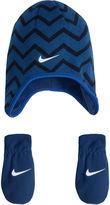 Nike Toddler Hat and Glove Set