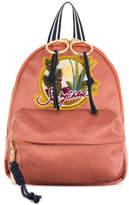 See by Chloe Cactus backpack