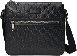 Gucci Signature messenger